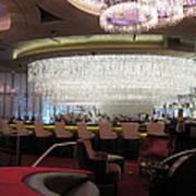 Las Vegas - Cosmopolitan Casino - 12123 Poster by DC Photographer