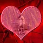 My Heart's Desire 2 Poster by Kurt Van Wagner
