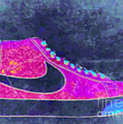 Nike Blazer 2 Poster by Alfie Borg
