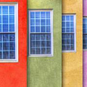 Pastel Poster by Paul Wear