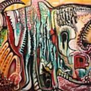 Phantasmagoria Poster by Michael Kulick