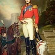 Prince Albert Poster by John Lucas