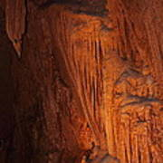 Shenandoah Caverns - 121263 Poster by DC Photographer