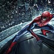 Spider Man 210 Poster by Movie Poster Prints