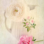 Spring Romance Poster by Darren Fisher