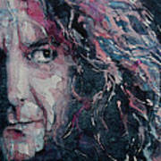 Stairway To Heaven Poster by Paul Lovering