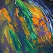 Tailwater Take Poster by Savlen Art