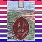 Team America Poster by Patrick J Murphy