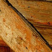 The Barn Door Poster by William Jobes