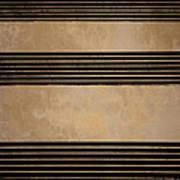 Three Steps Poster by Bob Orsillo