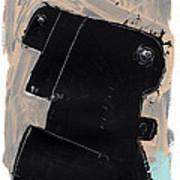 Umbra No. 1 Poster by Mark M  Mellon