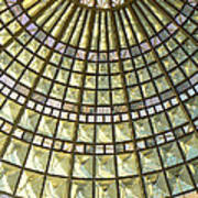 Union Station Skylight Poster by Karyn Robinson