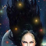 Venus Poster by Alessandro Della Pietra