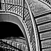 Visions Of Escher Poster by Steven Milner