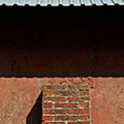 Watch The Gap Poster by Odd Jeppesen