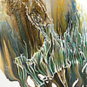 Whisper Poster by Karina Llergo Salto