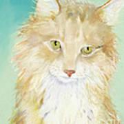 Willard Poster by Pat Saunders-White