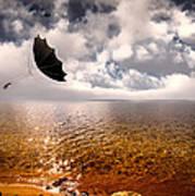 Windy Poster by Bob Orsillo