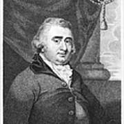 Charles Fox (1749-1806) Poster by Granger