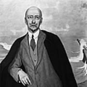Gabriele Dannunzio Poster by Granger