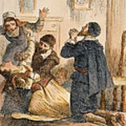 Salem Witchcraft, 1692 Poster by Granger
