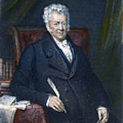 Thomas Clarkson (1760-1846) Poster by Granger