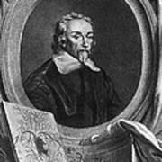 William Harvey, English Physician Poster by Photo Researchers
