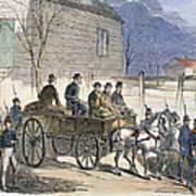 John Brown (1800-1859) Poster by Granger