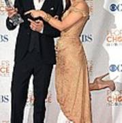 Ryan Reynolds, Sandra Bullock Poster by Everett