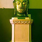 Buddha Statue Poster by Thosaporn Wintachai