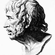 Lucius Annaeus Seneca Poster by Granger