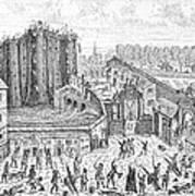 French Revolution, 1789 Poster by Granger