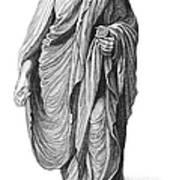 Marcus Tullius Cicero Poster by Granger