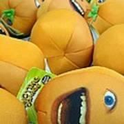 Annoying Orange Poster by John Velasquez