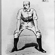 Arthur Irwin (1858-1921) Poster by Granger