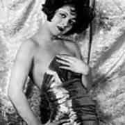 Clara Bow, 1926 Poster by Everett