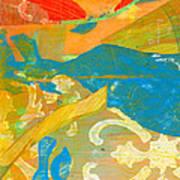 Colors Poster by Alexandra Sheldon