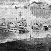 Concord, 1776 Poster by Granger