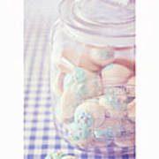 Cookie Jar Poster by Priska Wettstein