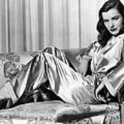Ella Raines, Universal Pictures Poster by Everett