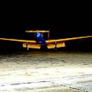 Fairchild Pt -19 Poster by Steven  Digman