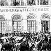 Hungarian Home Rule, 1848 Poster by Granger