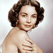 Jennifer Jones, Ca. Early 1950s Poster by Everett