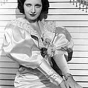 Kay Francis, Ca. Mid-1930s Poster by Everett