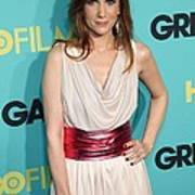 Kristen Wiig At Arrivals For Grey Poster by Everett