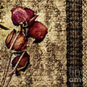 Love Letter Poster by VIAINA Visual Artist