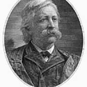 Melville Fuller (1833-1910) Poster by Granger