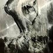 Mistique Poster by Darko Mitrevski