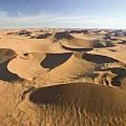 Namib Desert Poster by Namib Desert