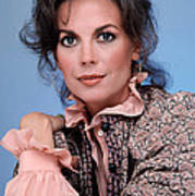 Natalie Wood In The 1970s Poster by Everett
